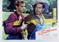 The Southerner - 11 x 14 Movie Poster - Style D