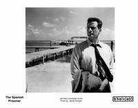 The Spanish Prisoner - 8 x 10 B&W Photo #1