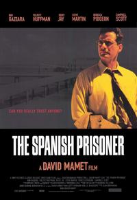 The Spanish Prisoner - 11 x 17 Movie Poster - Style A