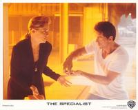 The Specialist - 11 x 14 Movie Poster - Style E