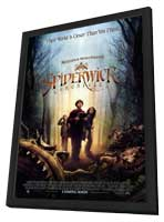 The Spiderwick Chronicles - 11 x 17 Movie Poster - Style C - in Deluxe Wood Frame