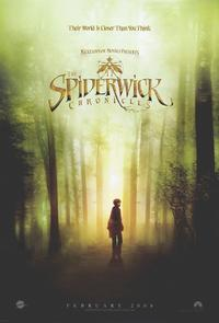 The Spiderwick Chronicles - 11 x 17 Movie Poster - Style A
