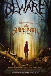 The Spiderwick Chronicles - 11 x 17 Movie Poster - Style B