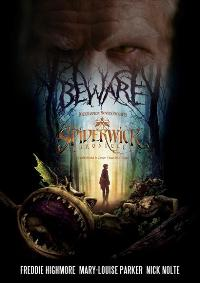 The Spiderwick Chronicles - 27 x 40 Movie Poster - Style D