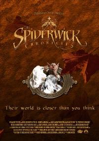 The Spiderwick Chronicles - 11 x 17 Movie Poster - Style E