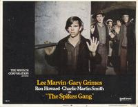 The Spikes Gang - 11 x 14 Movie Poster - Style D