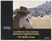 The Spikes Gang - 11 x 14 Movie Poster - Style E