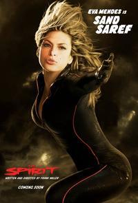 The Spirit - 11 x 17 Movie Poster - Style E