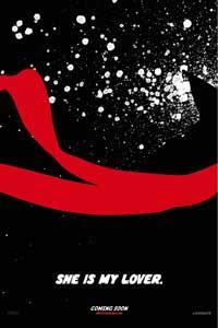 The Spirit - 27 x 40 Movie Poster - Style O
