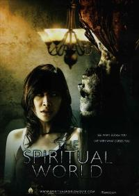 The Spiritual World - 27 x 40 Movie Poster - Style A