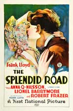 The Splendid Road