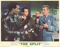 The Split - 11 x 14 Movie Poster - Style C