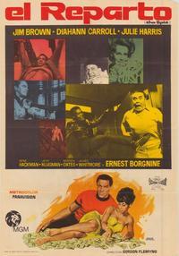 The Split - 27 x 40 Movie Poster - Style B