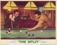 The Split - 11 x 14 Movie Poster - Style B