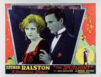 The Spotlight - 11 x 14 Movie Poster - Style A