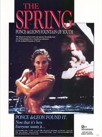 The Spring - 11 x 17 Movie Poster - Style A
