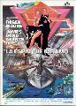 The Spy Who Loved Me - 27 x 40 Movie Poster - Spanish Style B