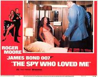 The Spy Who Loved Me - 11 x 14 Movie Poster - Style C