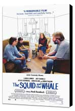 The Squid and the Whale - 11 x 17 Movie Poster - Style A - Museum Wrapped Canvas