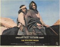 The Stalking Moon - 11 x 14 Movie Poster - Style A