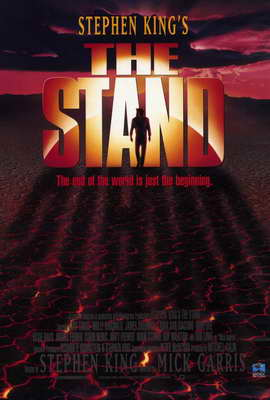 The Stand - 27 x 40 Movie Poster - Style A