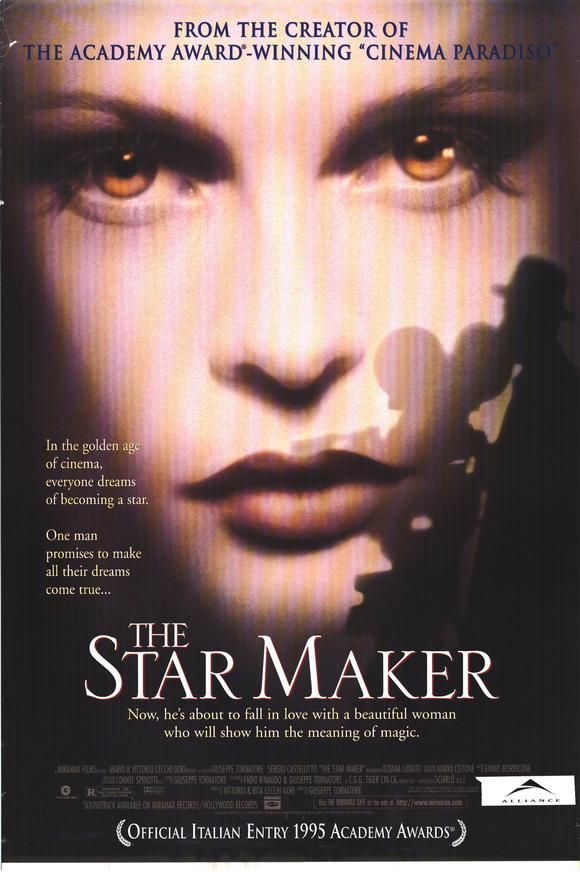 the star maker movie