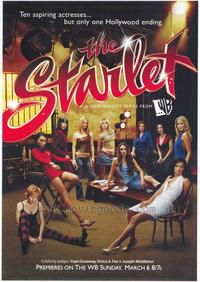 The Starlet - 27 x 40 TV Poster - Style A