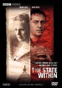 The State Within (TV) - 11 x 17 TV Poster - UK Style A