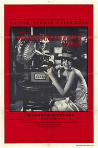 The Stationmaster's Wife - 11 x 17 Movie Poster - Style A