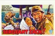 The Steel Helmet - 27 x 40 Movie Poster - Belgian Style A