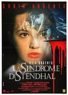 The Stendhal Syndrome - 11 x 17 Movie Poster - Italian Style A