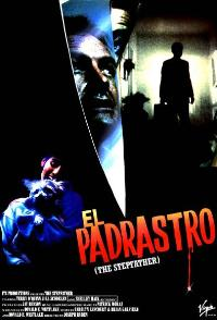 The Stepfather - 11 x 17 Movie Poster - Spanish Style A