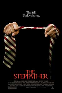 The Stepfather - 27 x 40 Movie Poster - Style B