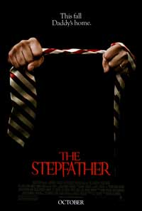 The Stepfather - 43 x 62 Movie Poster - Bus Shelter Style A