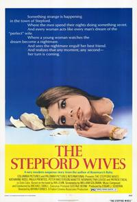 The Stepford Wives - 11 x 17 Movie Poster - Style B