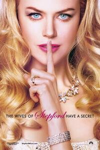 The Stepford Wives - 11 x 17 Movie Poster - Style A
