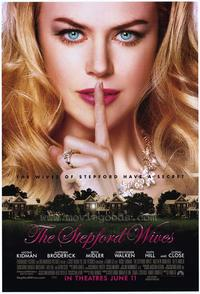 The Stepford Wives - 27 x 40 Movie Poster - Style B