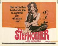 The Stepmother - 11 x 14 Movie Poster - Style A