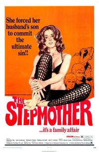 The Stepmother - 43 x 62 Movie Poster - Bus Shelter Style A