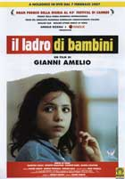 The Stolen Children - 11 x 17 Movie Poster - Italian Style A
