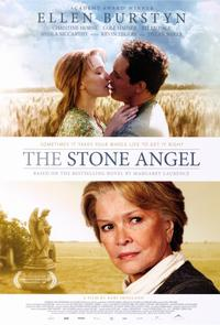 The Stone Angel - 11 x 17 Movie Poster - Style A