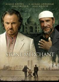 The Stone Merchant - 27 x 40 Movie Poster - Style A