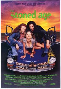 The Stoned Age - 27 x 40 Movie Poster - Style A