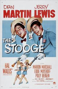 The Stooge - 27 x 40 Movie Poster - Style A