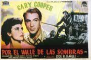 Story of Dr. Wassell, The - 11 x 17 Movie Poster - Spanish Style A