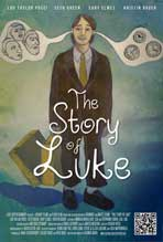 The Story of Luke - 11 x 17 Movie Poster - Style B
