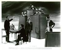 The Story of Mankind - 8 x 10 B&W Photo #6