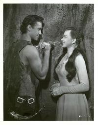 The Story of Robin Hood - 8 x 10 B&W Photo #7