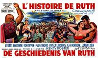 The Story of Ruth - 11 x 17 Movie Poster - Belgian Style A