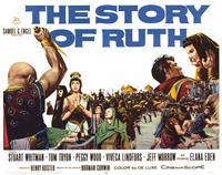 The Story of Ruth - 11 x 14 Movie Poster - Style A